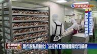 甜點商機無限!賣場自創 聯名款奏效 一年賺18億