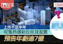 【抽新股要留意】呢隻熱爆半新股 上市不足半年就發盈警預告年虧逾7億 - 香港經濟日報 - 即時新聞頻道 - iMoney智富 - 股樓投資
