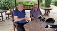 Vietnam War veterans from Oklahoma share special connection that baffles all who hear their story
