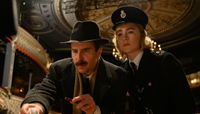 Searchlight Mystery Pic Starring Saoirse Ronan And Sam Rockwell Gets Title, Releases First Image