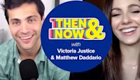 """Victoria Justice Got Matthew Daddario His Role On """"Trust"""" Because She Worked With Him On """"Naomi And Ely"""""""