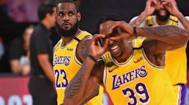 盤點自由市場第一天簽約。湖人底薪戰開出紅盤!熱火梭哈豪賭拚冠軍。 - NBA - 籃球 | 運動視界 Sports Vision