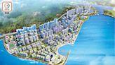 東涌擴展 主打智能低碳概念 - 東方日報