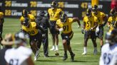 Steelers DL Stephon Tuitt ready to put his 'hand in the pile'