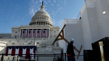 U.S. House aims for early February COVID-19 relief bill vote