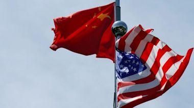 信報即時新聞 -- 美國起訴9人涉脅迫在美中國人回國受審