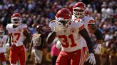 Instant analysis of Chiefs' Week 5 win over Washington