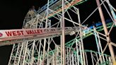 8 teens trapped on New Mexico roller coaster for 2 hours: firefighters
