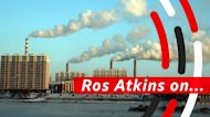 Ros Atkins On... China's climate change promises