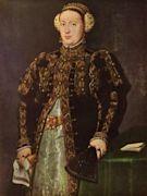 Catherine of Austria, Queen of Portugal