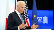 """President Biden at G-7 Summit: """"America is Back at the Table"""""""