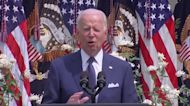 Biden working to get 'long haulers' covered by ADA