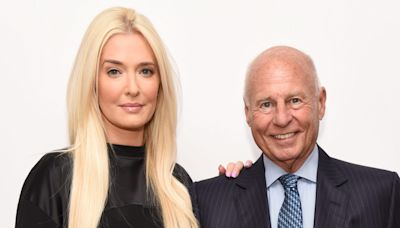 A complete timeline of 'Real Housewives' star Erika Jayne's divorce and legal troubles