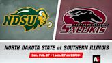 North Dakota State vs. Southern Illinois Football Prediction and Preview