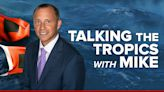 Talking the Tropics With Mike: Focus shifts east from the Gulf of Mexico