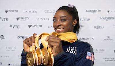 美國「奧運體操女王」淚訴性侵案被FBI出賣 隊友批狼醫根本戀童