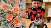 【萬千星輝2020】高海寧失戀失視后不愁寂寞 高Ling生日獲贈鮮花后冠蛋糕 - 香港經濟日報 - TOPick - 娛樂