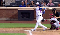 Mets vs Reds Highlights: Baez homers in debut, Smith and Drury deliver in clutch, Mets win in extras