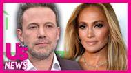 Matt Damon: Ben Affleck 'Deserves' to Be Happy Amid Rekindled J. Lo Romance