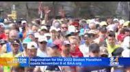 Boston Marathon Will Return To Patriots Day For 2022