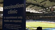 Home of NFL's Detroit Lions hosts vaccine clinic