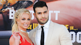 Britney's Boyfriend Just Responded to Rumors They're Engaged After She Was Seen With a Diamond Ring