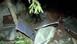 Four dead as hurricane-force winds batter Poland