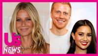Gwyneth Paltrow Offers Sex Advice to Bachelor's Sean Lowe, Catherine Giudici