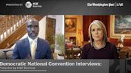 Democratic National Convention: New Mexico Gov. Michelle Lujan Grisham