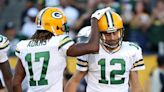 Packers: Aaron Rodgers and Davante Adams hint at 'Last Dance' in Green Bay
