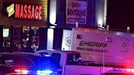 Atlanta Shooting Spotlights Violence Against Asian Women
