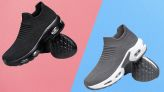 Nurses and podiatrists adore these comfy sneakers — and they're on sale for $33 at Amazon