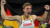 Thomas Röhler the latest Rio Olympic track and field champion to miss Tokyo