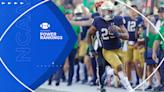College Football Power Rankings: Notre Dame, Cincinnati set for massive clash as wacky season continues