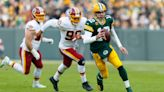 Aaron Rodgers 'owns' the Bears, but what about Washington?