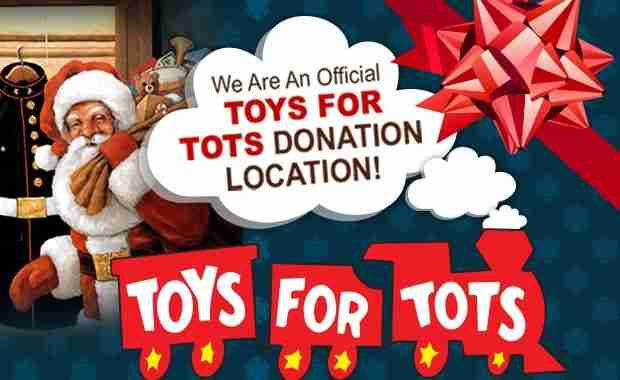 Toys For Tots Returns To Floyd County, Donations Encouraged | KCHA ...