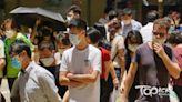 【確診數字】19歲少女英國返港確診染變種病毒 初步確診少於5宗 - 香港經濟日報 - TOPick - 新聞 - 社會
