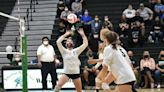 SPORTS ROUNDUP: Volleyball eyes playoffs after closing league with victories