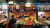 【多瑙河輪】布達佩斯中央市場 買伴手禮前必看的注意事項