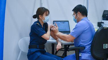 新冠疫苗|何栢良︰復必泰第二代疫苗針對變種病毒 建議政府增購