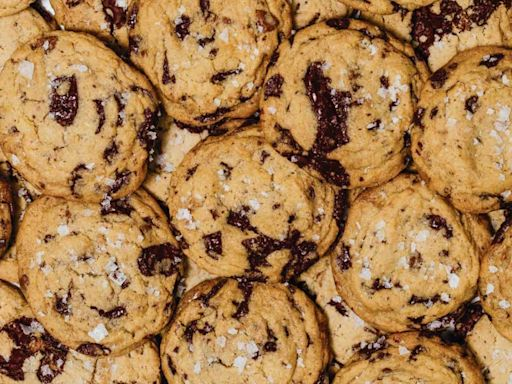 Cookies can be chewy and crispy at the same time. James Beard winner Kelly Fields shares the secret