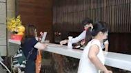 景點解封! 礁溪溫泉飯店 住房率回升至8成