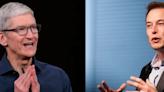 庫克:十年內或卸任蘋果CEO 對馬斯克和特斯拉非常欽佩