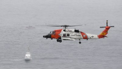 San Diego boat wreck kills 3, shows risks of ocean smuggling