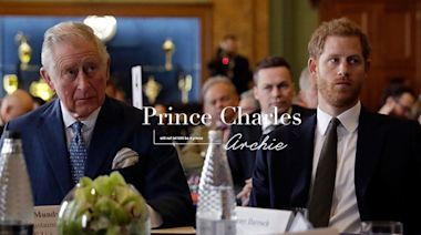 堅持不給 Archie 王子頭銜,Prince Charles 推動這項改革,讓 Harry 非常不滿 ‧ A Day Magazine