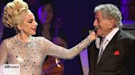 Lady Gaga Looks Back at the Moment Tony Bennett Remembered Her Name Amid Alzheimer's Battle | Billboard News