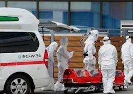 不封城、疫情瞬降溫!南韓致勝5關鍵