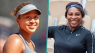 Naomi Osaka Gets Support From Serena Williams, Russell Wilson & More