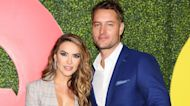 Justin Hartley & Chrishell Stause's Divorce Finalized 1 Year After Split (Reports)