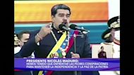 Venezuela marks independence day with military parade